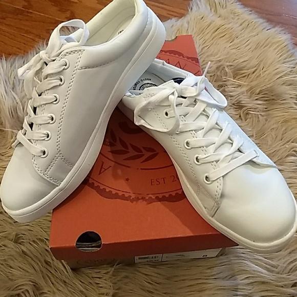 American Heritage Shoes - NEW Slip On Mule/Clog Sneaker Walking Shoe 8